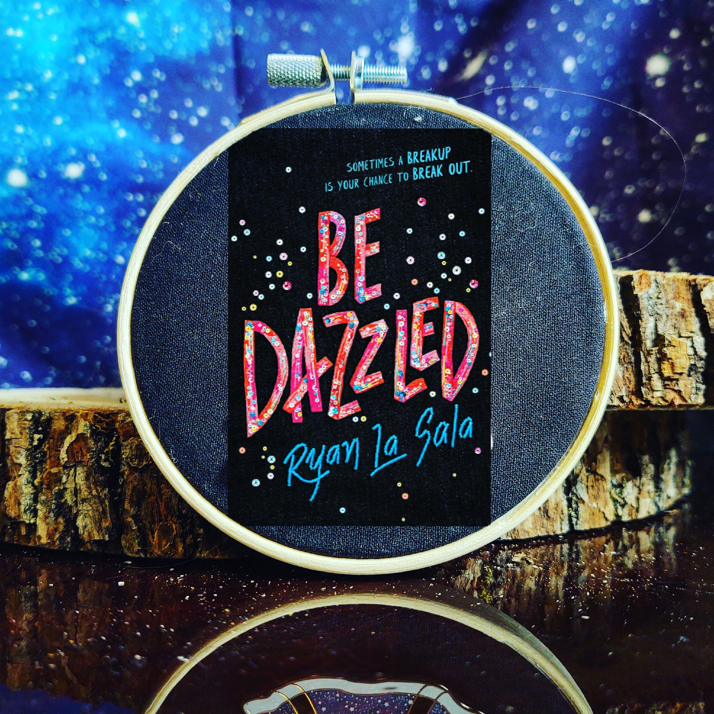 Be Dazzled by Ryan La Sala