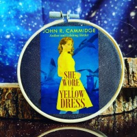 She Wore a Yellow Dress by John Cammidge