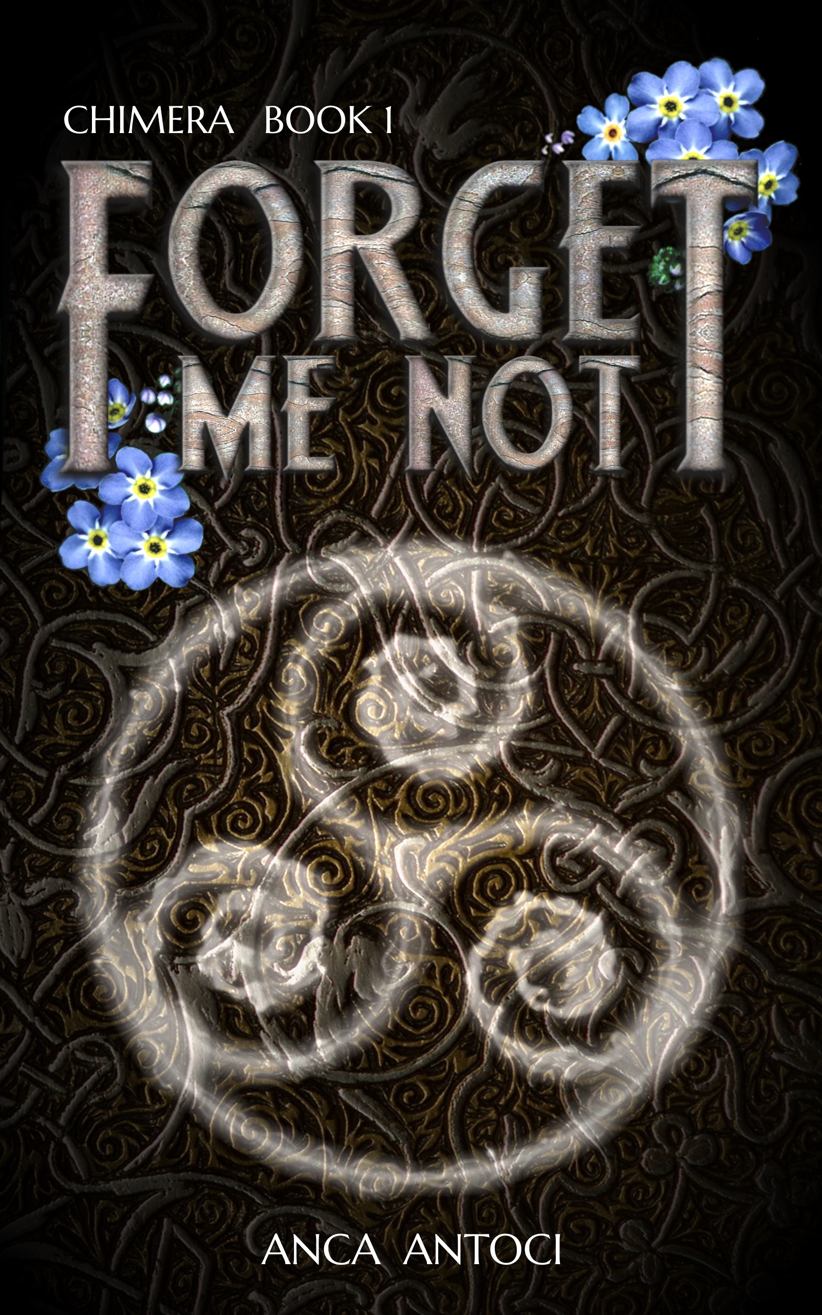 Forget Me Not Book Tour